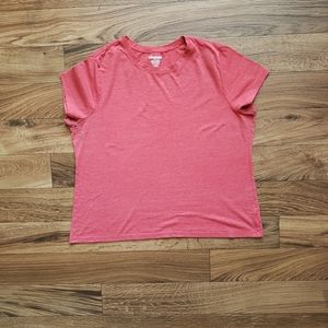 Old Navy Lady Vintage Tee size XXL